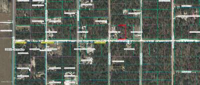 Residential Lots & Land For Sale: Lot 1 SW 85th Place