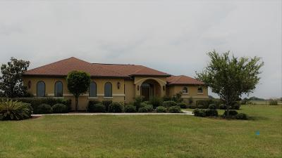 Belleview FL Single Family Home For Sale: $285,000