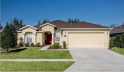 Summerglen Single Family Home For Sale: 16052 SW 15th Court