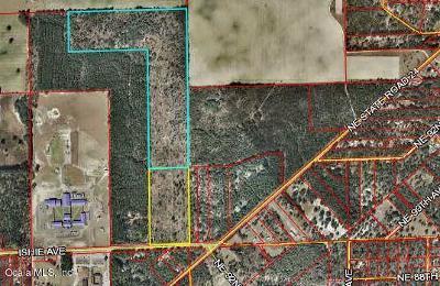 Residential Lots & Land For Sale: NE 90 Street