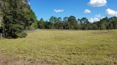 Residential Lots & Land Sold: SE 137th Court