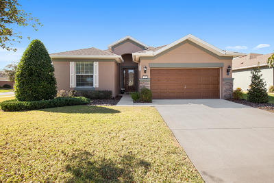 Single Family Home For Sale: 7472 SW 100th Court