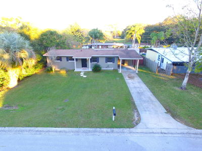 Ocala Single Family Home For Sale: 829 SE 35th Avenue