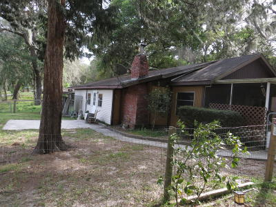 Single Family Home For Sale: 20625 SE 156th Street