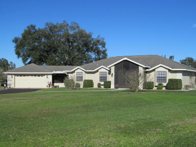 Reddick Farm For Sale: 9187 W Hwy 316