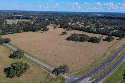 Ocala Residential Lots & Land For Sale: 4911 NW 90th Avenue