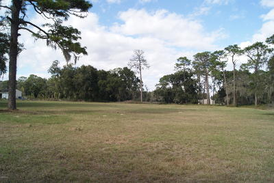Summerfield Residential Lots & Land For Sale: 11285 SE SE Hwy 42