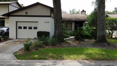 Ocala Condo/Townhouse For Sale: 3828 NE 19th Street Circle