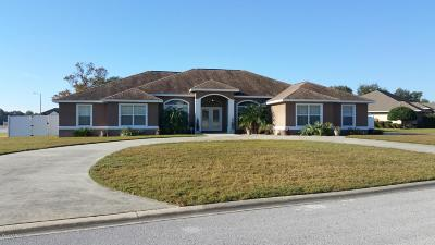 Deer Path, Deer Path Estates Single Family Home For Sale: 6312 SE 10th Place