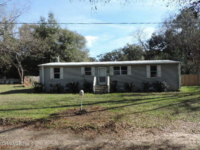 Ocala Mobile/Manufactured For Auction: 8941 SW 33rd Court