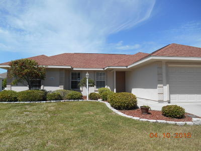 Summerfield FL Rental For Rent: $1,250