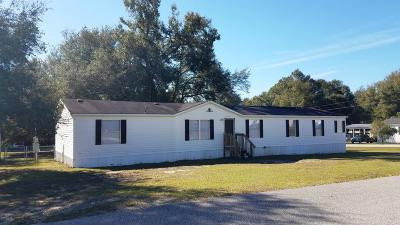 Mobile/Manufactured For Sale: 9552 SE 170th Place