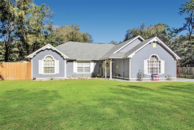 Ocala Single Family Home For Sale: 5651 NW 65th Street