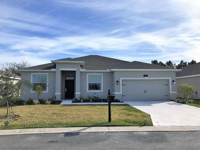 Single Family Home For Sale: 9181 SW 60 Ct Rd