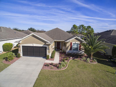 Ocala Single Family Home For Sale: 7467 SW 99th Avenue