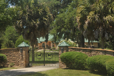 Ocala Farm For Sale: 5050 NW 110th Avenue