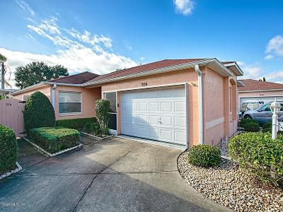 Lady Lake Single Family Home For Sale: 956 Avalon Avenue