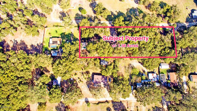 Summerfield Residential Lots & Land For Sale: SE 157th Lane