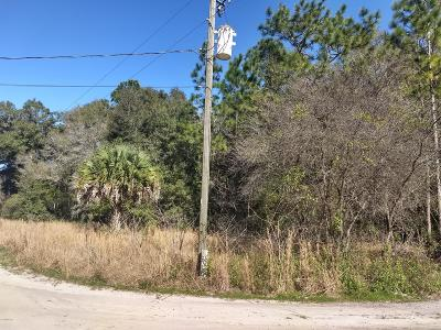 Summerfield Residential Lots & Land For Sale: SE 38th Terrace