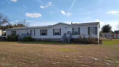 Summerfield Mobile/Manufactured For Sale: 6218 SE 142nd Lane