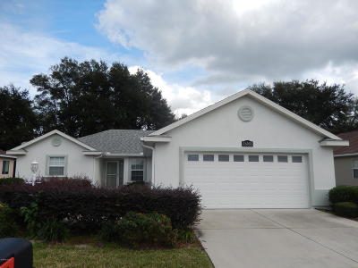 Stonecrest Single Family Home For Sale: 16955 SE 110th Court Rd