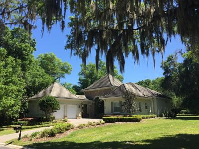 Ocala Single Family Home For Sale: 2725 NW 80th Avenue