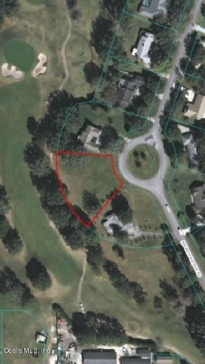 Golden Hills Turf Cntry Club, Golden Hills Residential Lots & Land For Sale: NW 80th Ave Rd Road