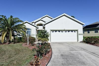 Summerfield FL Single Family Home For Sale: $215,900