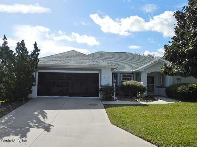 Summerfield FL Single Family Home Pending: $179,900
