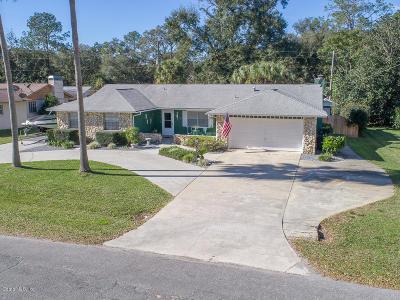 Ocala Single Family Home For Sale: 180 SE 53 Court