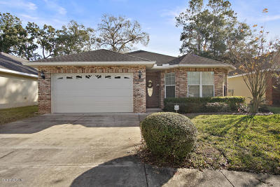 Ocala Single Family Home For Sale: 2133 NE 38th Terrace