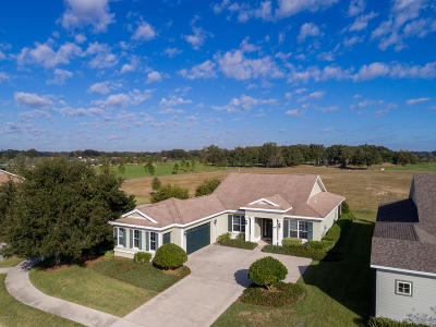 Ocala Single Family Home For Sale: 5093 NW 35th Lane Road
