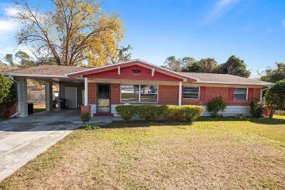 Belleview FL Single Family Home For Sale: $119,900