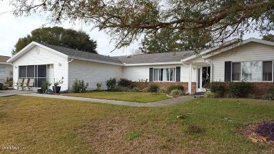 Summerfield Single Family Home For Sale: 17706 SE 97th Court