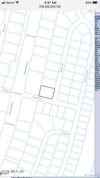 Ocala Residential Lots & Land For Sale: SW 29th Terrace