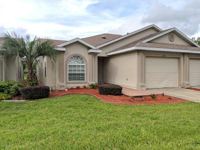 Ocala Condo/Townhouse For Sale: 2312 SE 18th Circle