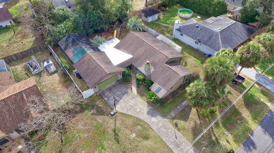 Ocala Single Family Home For Sale: 4240 SE 59th Street