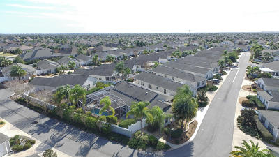 Lake County, Sumter County Condo/Townhouse For Sale: 1689 Vinewood Avenue