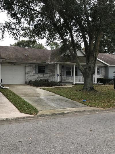 Marion County Rental For Rent: 9335 SW 85th Terrace #B