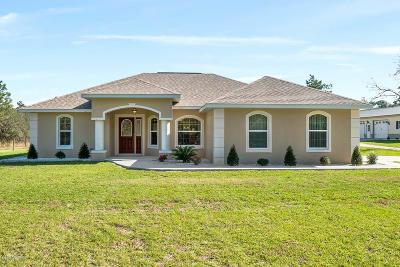 Dunnellon Farm For Sale: 10535 N Parkwood Avenue