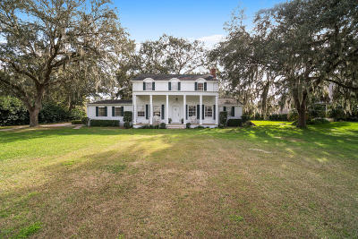Ocala Single Family Home For Sale: 3110 SE 38th Street