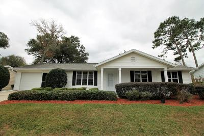 Ocala Single Family Home For Sale: 8031 SW 108th Loop