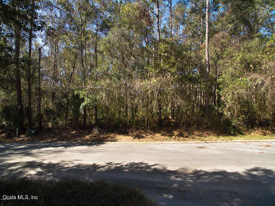 Ocala Residential Lots & Land For Sale: SE 43rd Street