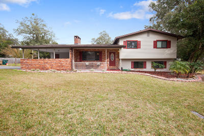 Marion County Rental For Rent: 1325 SE 34th Terrace
