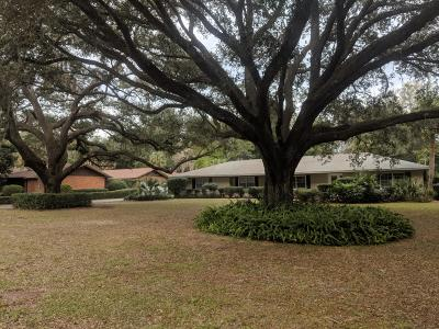 Ocala Single Family Home For Sale: 2317 SE 8th Street