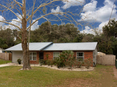 Summerfield Single Family Home For Sale: 14156 SE 51st Avenue