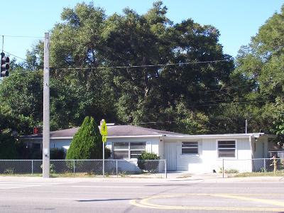 Ocala Rental For Rent: 616 SE 36th Avenue