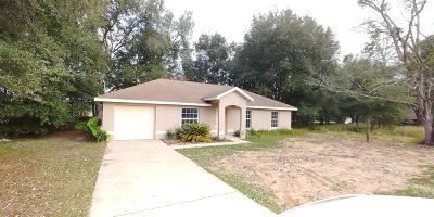 Ocala Rental For Rent: 27 Pine Course Trace