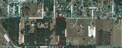 Summerfield Residential Lots & Land For Sale: 9450 Sunset Harbor Road
