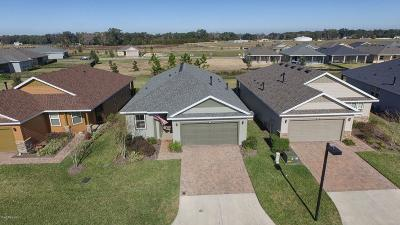 Ocala Single Family Home For Sale: 3909 NW 47th Avenue